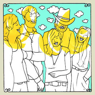 Ark Life at Daytrotter Studio on Apr 11, 2013