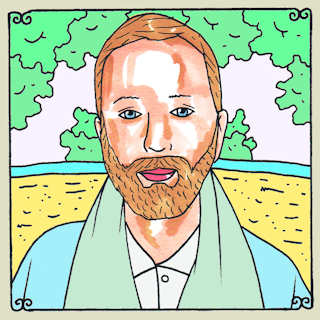 Kevin Andrew Prchal & the Wheeling Birds at Daytrotter Studio on Aug 1, 2013