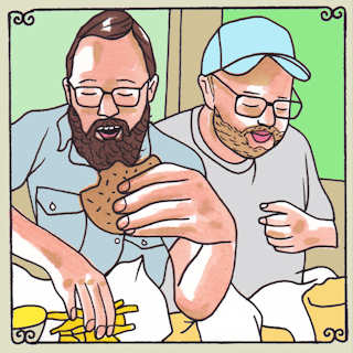 Water Liars at Daytrotter Studio on Jun 10, 2013