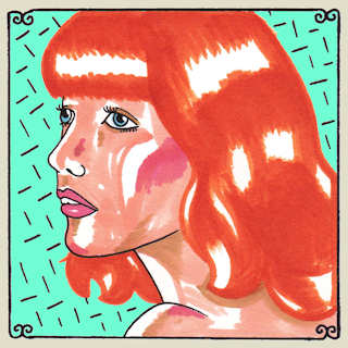 Lavender Diamond at Daytrotter Studio on Dec 18, 2013