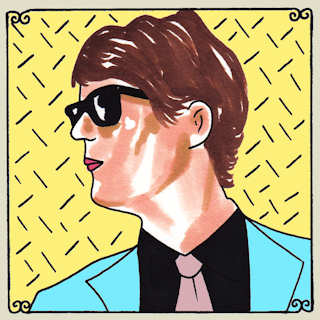 Jon Lindsay at Daytrotter Studio on Nov 15, 2013