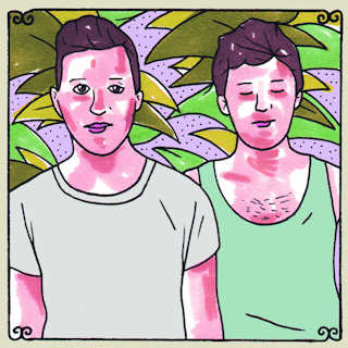 Carousel at Daytrotter Studio on Aug 5, 2013