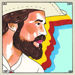 Jonny Fritz at Daytrotter Studio on Apr 29, 2013