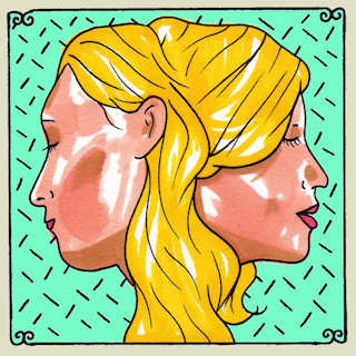 Lucius at Daytrotter Studio on Oct 25, 2013