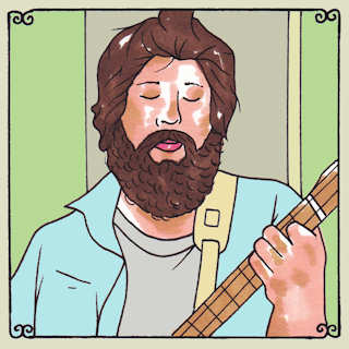 Tall Tall Trees at Daytrotter Studio on Aug 6, 2013
