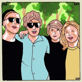 Twin Tigers at Daytrotter Studio on Jun 3, 2013