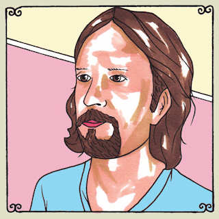 Matt Jennings at Daytrotter Studio on May 28, 2013