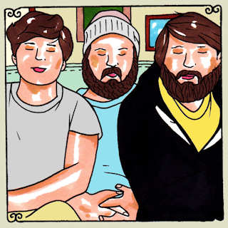 Banned Books at Daytrotter Studio on Sep 4, 2013