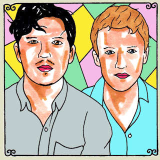 Generationals at Daytrotter Studio on May 17, 2013