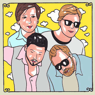 Young Things at Daytrotter Studio on May 16, 2013