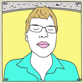 The Saturday Giant at Daytrotter Studio on Jul 9, 2013