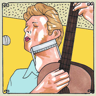 Steve Forbert at Daytrotter Studio on Sep 5, 2013
