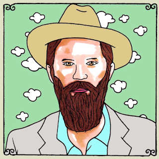 Cold Satellite at Daytrotter Studio on Jun 28, 2013