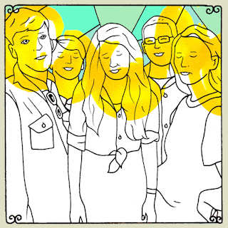 Saturday Looks Good To Me at Daytrotter Studio on Jul 8, 2013