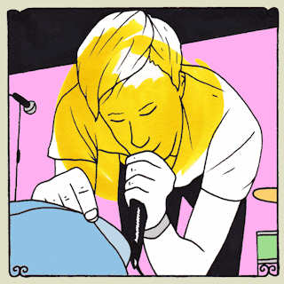 Pioneer at Daytrotter Studio on Aug 26, 2013