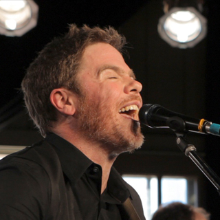Josh Ritter & The Royal City Band at Stage On Sixth on Mar 14, 2013
