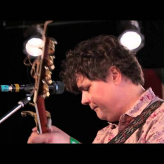 Ron Sexsmith at Stage On Sixth on Mar 15, 2013