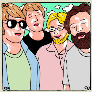Gold Cult at Daytrotter Studio on Jun 18, 2013