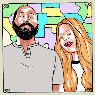 Jus Post Bellum at Daytrotter Studio on Jul 30, 2013