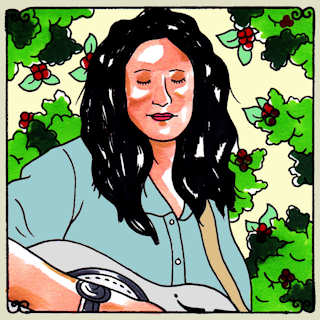 Grace Askew at Daytrotter Studio on Jun 21, 2013