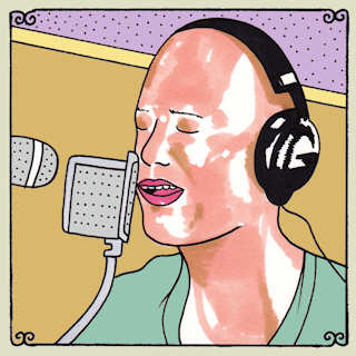 Milow at Daytrotter Studio on Sep 6, 2013