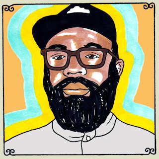 Mikill Pane at 2KHz on Jun 20, 2013