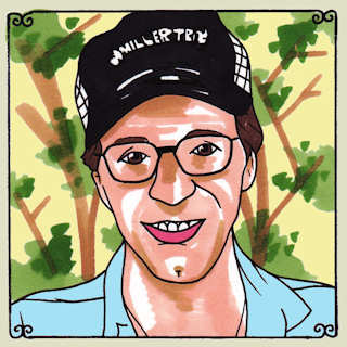 Stephen Kellogg at Daytrotter Studio on Sep 24, 2013