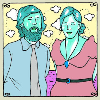 The Rough & Tumble at Daytrotter Studio on Jul 22, 2013