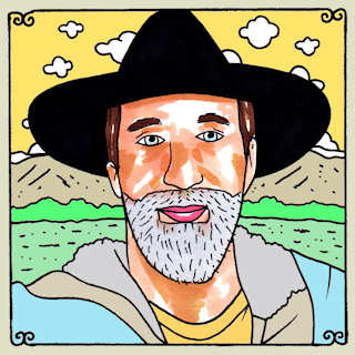 Blue-Eyed Son at Daytrotter Studio on Jul 30, 2013
