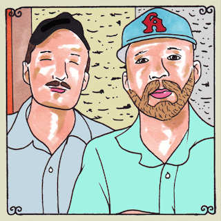 The Sumner Brothers at Daytrotter Studio on Sep 27, 2013