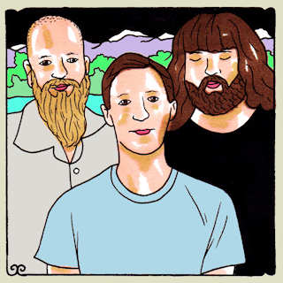 Coliseum at Daytrotter Studio on Jun 19, 2013