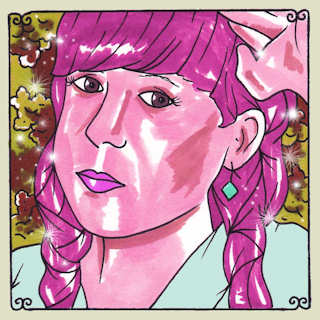 Alessi's Ark at Daytrotter Studio on Sep 20, 2013