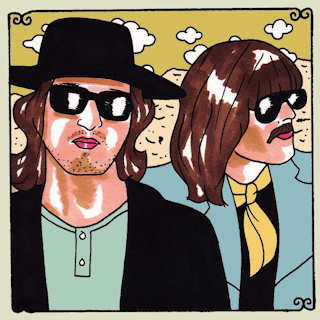 The Olms at Daytrotter Studio on Jul 10, 2013