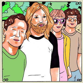 DRGN King at Daytrotter Studio on Jul 23, 2013