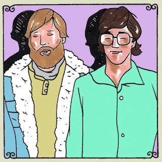 Pours at Daytrotter Studio on Sep 23, 2013