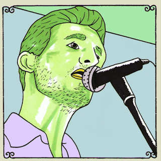 Hospital Ships at Daytrotter Studio on Jul 17, 2013