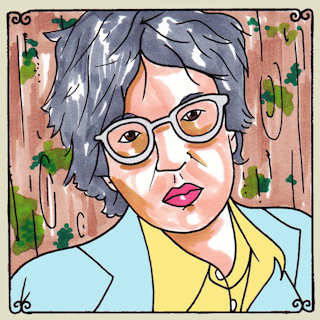 Harper Simon at Daytrotter Studio on Sep 13, 2013
