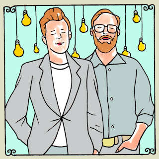 Old Time Machine at Daytrotter Studio on Jul 30, 2013