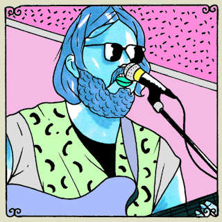 Ponderosa at Daytrotter Studio on Aug 27, 2013