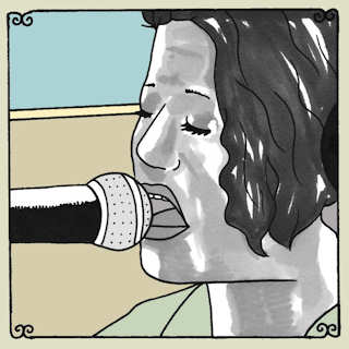 Superhumanoids at Daytrotter Studio on Jul 24, 2013