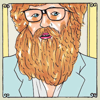 Ben Caplan at 2KHz on Jul 16, 2013