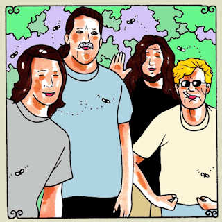 Meat Puppets at Daytrotter Studio on Jul 29, 2013