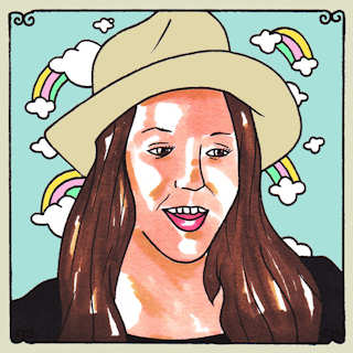 Charlie Faye at Daytrotter Studio on Aug 5, 2013