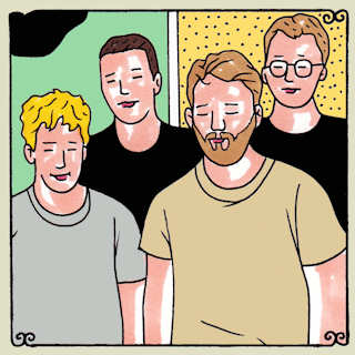Eidolons at Daytrotter Studio on Aug 14, 2013