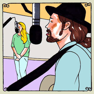 The Lawsuits at Daytrotter Studio on Sep 11, 2013