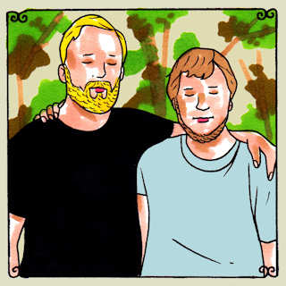 Lapland at Daytrotter Studio on Oct 7, 2013