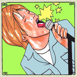 Bad Cop at Daytrotter Studio on Aug 9, 2013