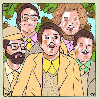 Dibigode at Daytrotter Studio on Oct 3, 2013