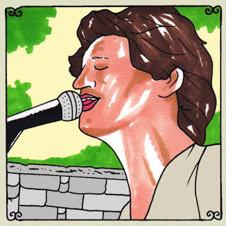 The Revivalists at Daytrotter Studio on Aug 8, 2013