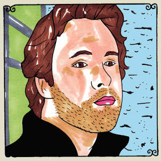 Jay Nash at Daytrotter Studio on Nov 7, 2013